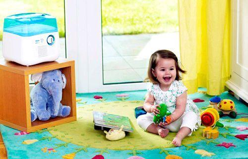 Як вибрати очищувач повітря для будинку