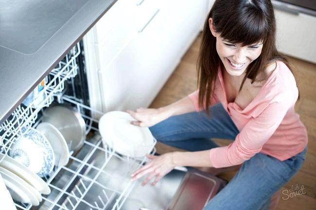 Як вібрато Посудомийні машини