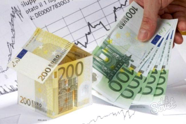 Як вигідніше вкласти гроші в нерухомість