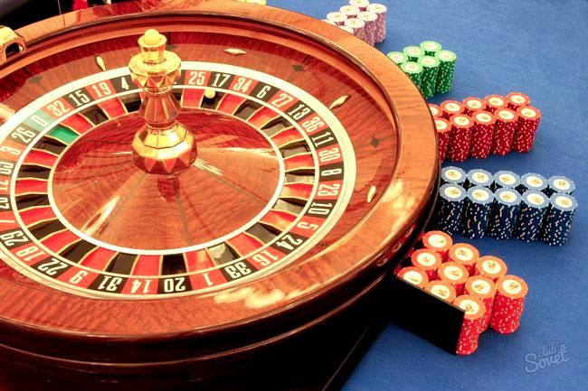 Як виграти в казино