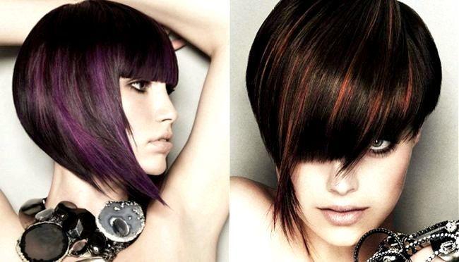 Як вирівняти волосся праскою