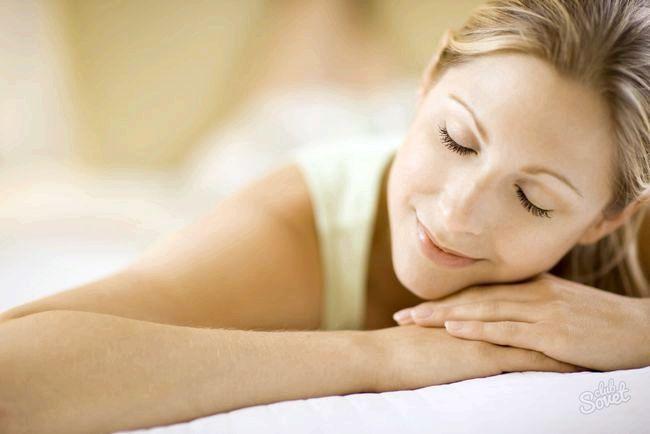 Як виспатися за короткий час