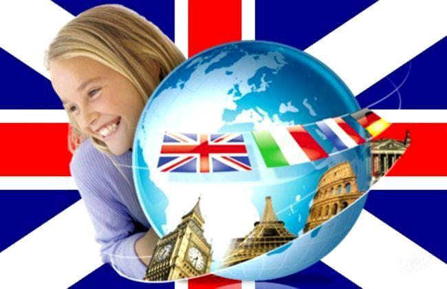 Як вивчити англійську за тиждень