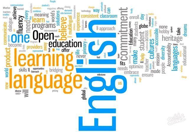 Як вивчити часи англійської мови
