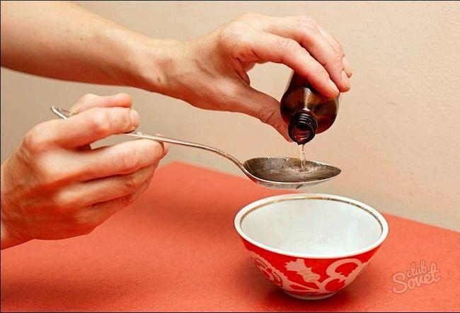 Як вивести пляму від помади