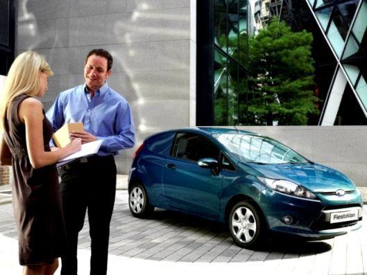 Як взяти кредит на автомобіль