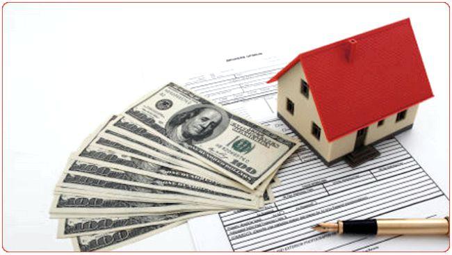 Як взяти кредит під заставу нерухомості