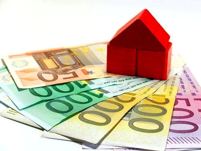 Як взяти кредит у закордонному банку