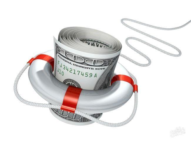 Як взяти в кредит мільйон