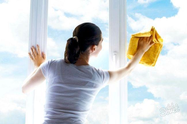 Як замінити пластикові вікна