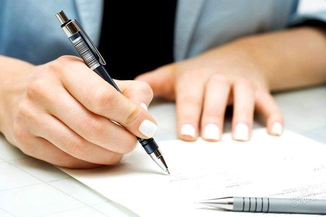 Як заповнити декларацію для повернення прибуткового податку