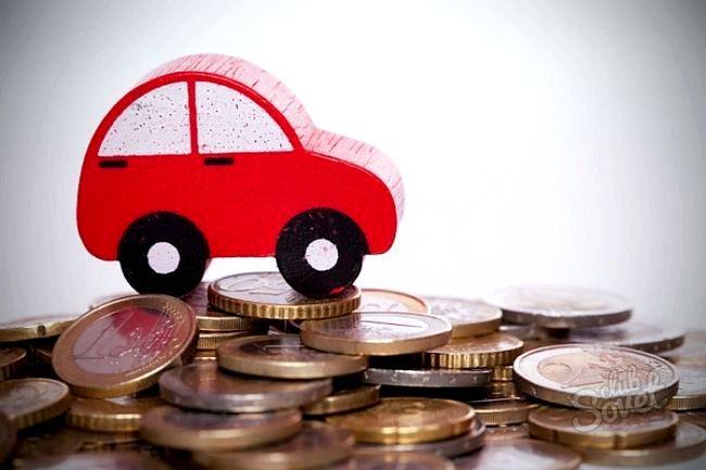 Як заповнити платіжне доручення на транспортний податок