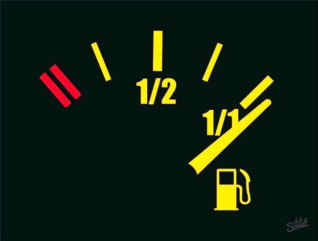 Як заправити автомобіль