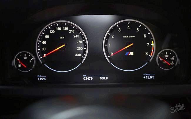 Як заправитися бензином