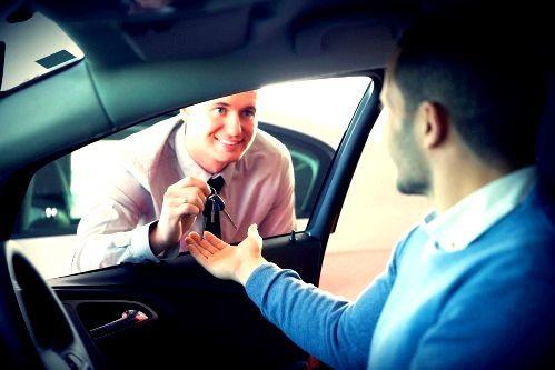Як заробити грошей на машині