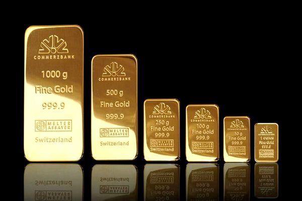 Як заробити на золоті