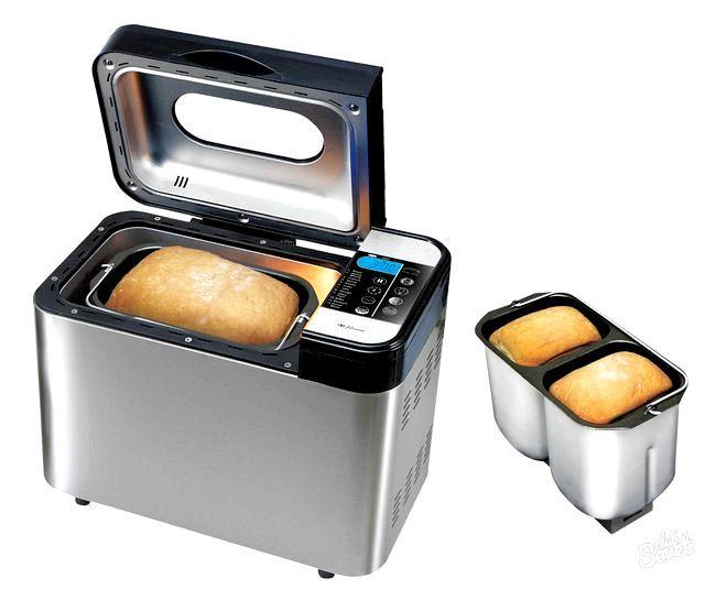 Яку вібрато хлібопічку