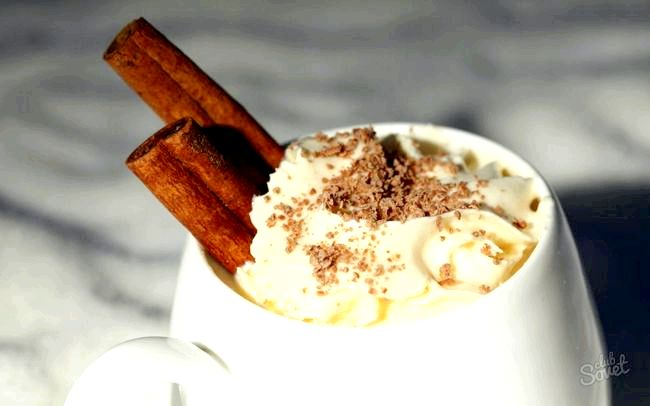Кава-машина з капучинатором - як вібрато