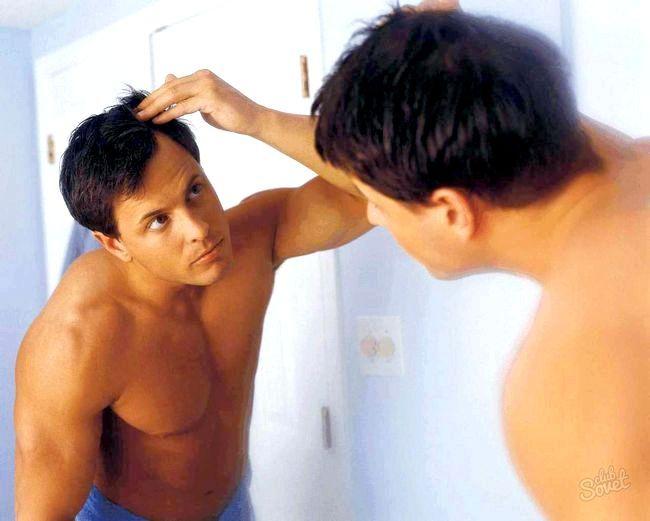 Корінь лопуха для волосся