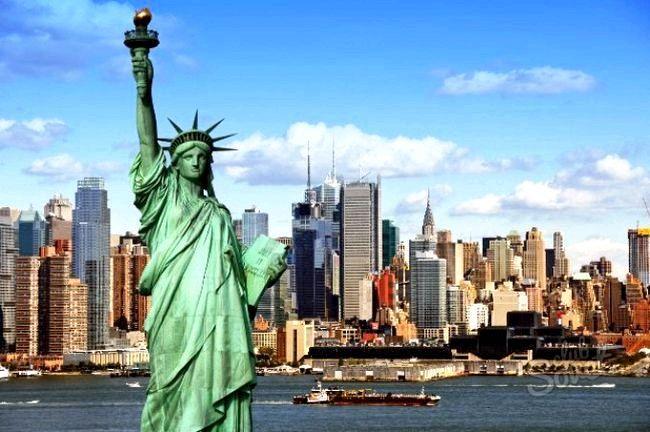 Куди поїхати в америці
