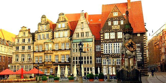 Куди поїхати в германии
