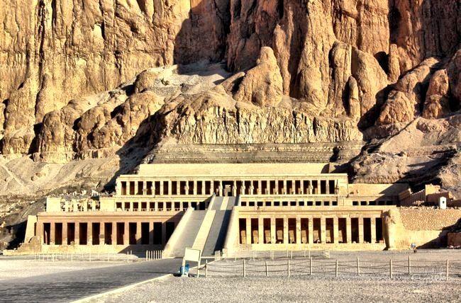 Куди з'їздити в Єгипті