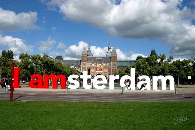 Куди сходити в Амстердамі