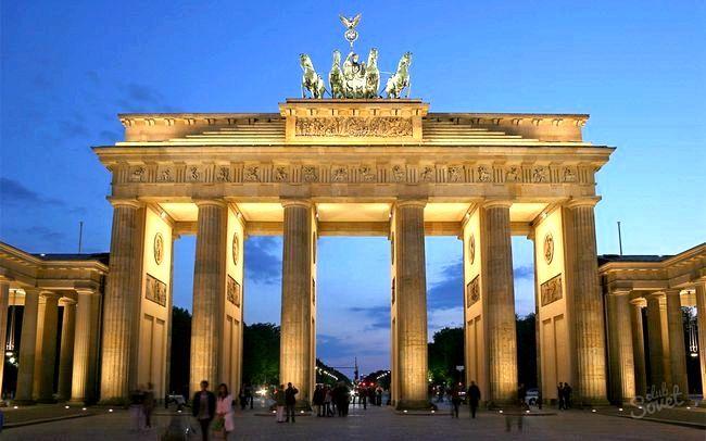Куди сходити в Берліні