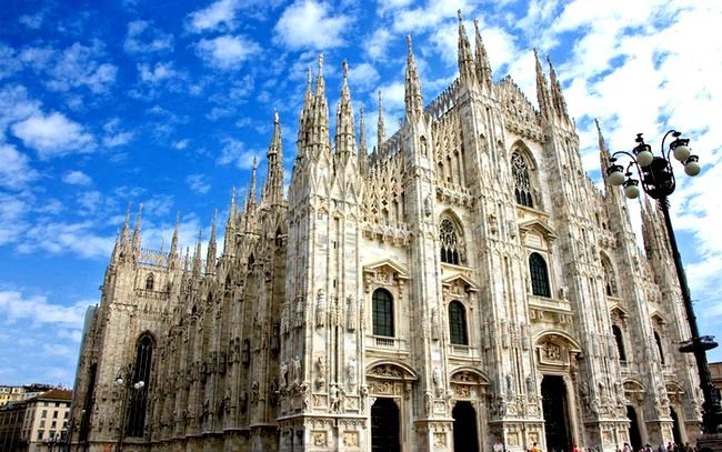 Куди сходити в Мілані
