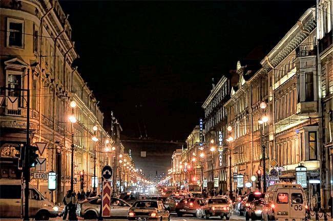Куди сходити у вихідні в санкт-Петербурзі