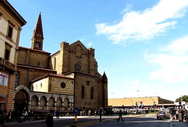 Куди сходити у Флоренції