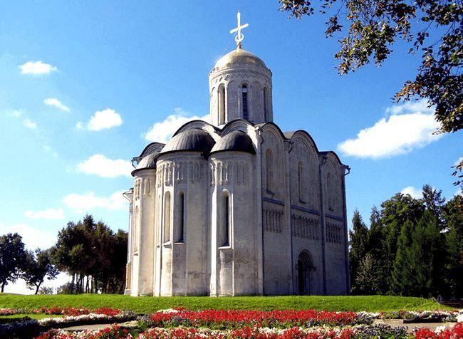 Куди сходити у Володимирі