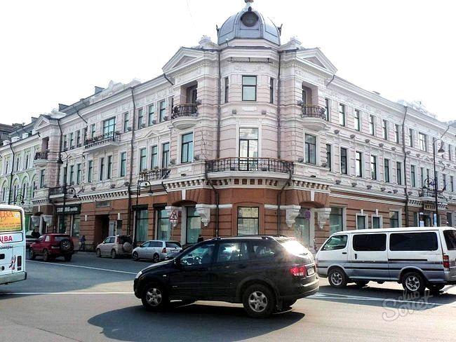 Куди сходити у Владивостоці