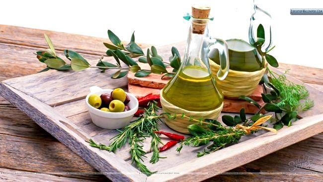 Оливкова олія - як вибрати