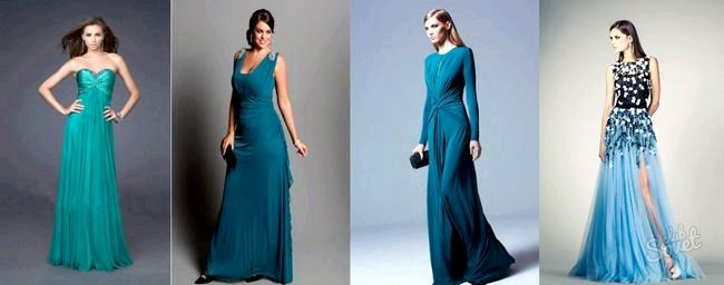 Плаття на новий рік 2015