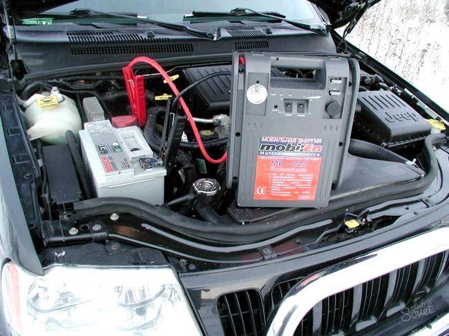 Чому акумулятор автомобіля швидко розряджається