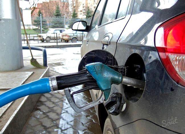 Чому дизельне паливо дорожче бензину