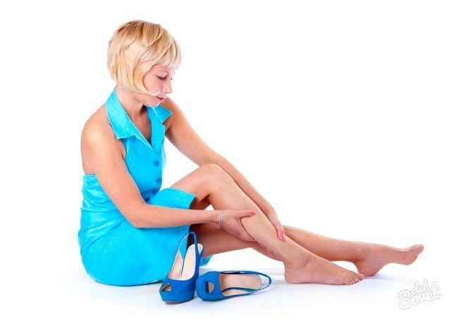 Чому зводить ноги