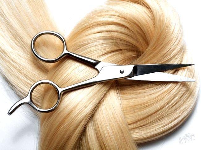 Чому волосся січеться