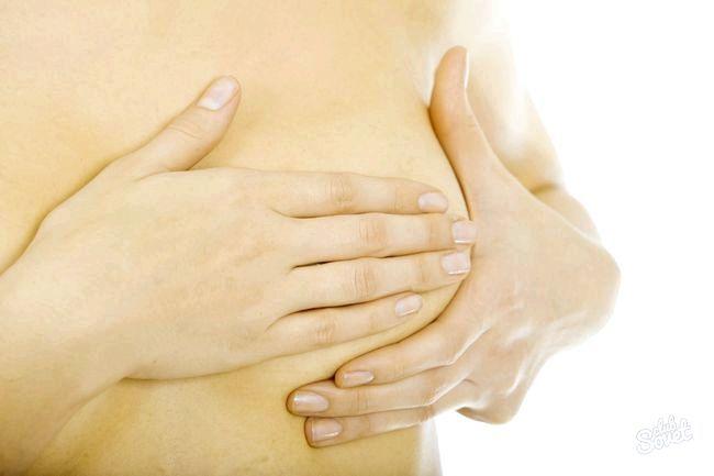Рак молочної залози - як діагностувати