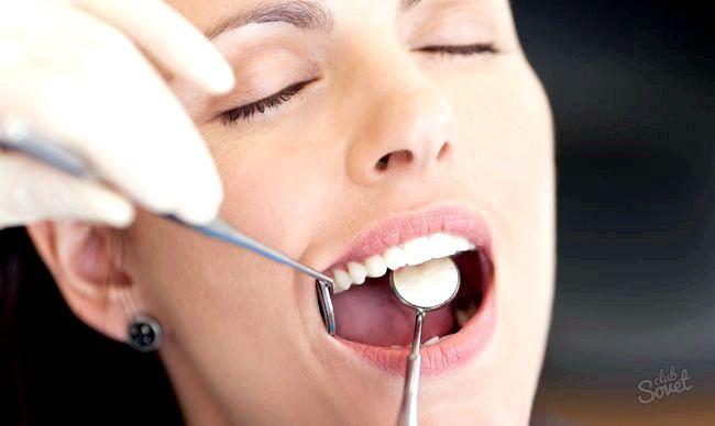 Ріжеться зуб мудрості, що робити