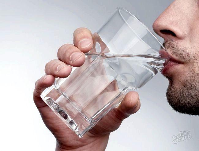 Навіщо пити воду