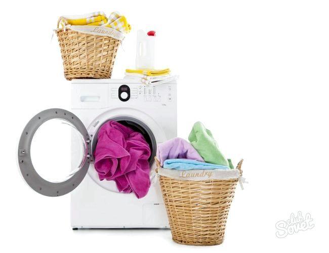 Рідкий пральний порошок - як використовувати